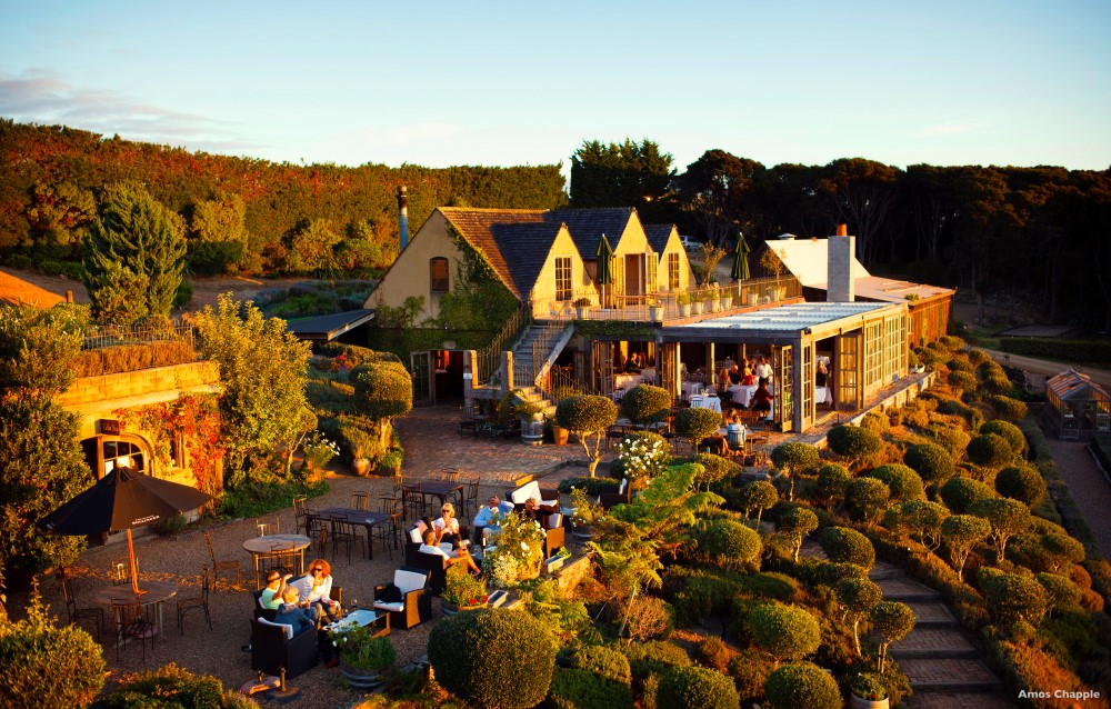 Mudbrick Vineyard and Restaurant Waiheke Island