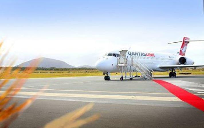 QantasLink to start Melbourne – Sunshine Coast flights