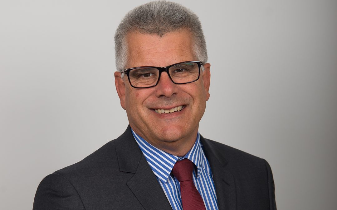 Sunshine Coast Airport CEO set for new horizons