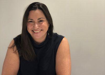 Natasha Hall - Head of Legal and Corporate Affairs