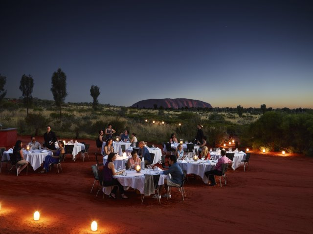 Uncover Uluru – be amongst the first to fly from Sunshine Coast
