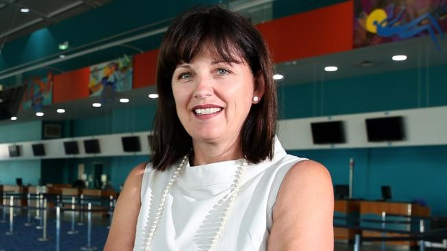 New General Manager of Operations announced for Sunshine Coast Airport