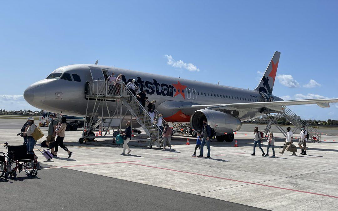 Sunshine Coast tourism industry welcomes return of quarantine-free travel with South Australia