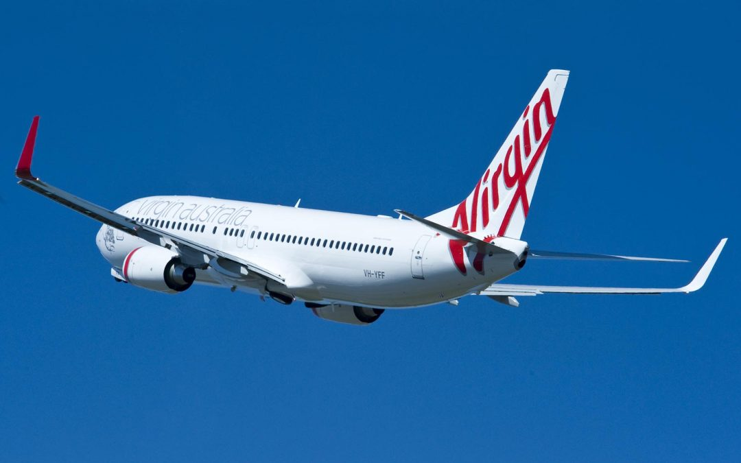 Virgin announces direct flights to Adelaide, year-round